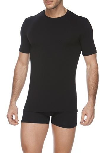 SVM Tişört Siyah